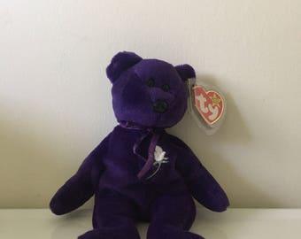 Princess Diana Bear