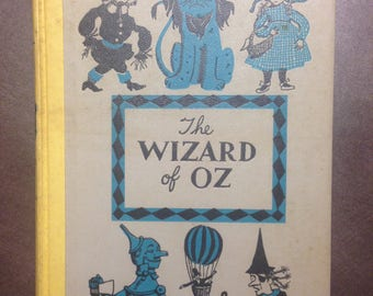 The Wizard of Oz by L. Frank Baum 1955