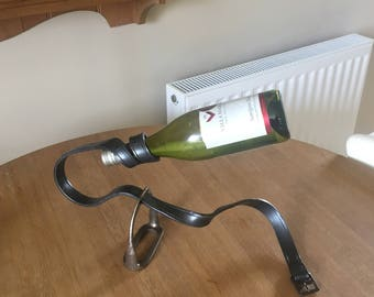 Wine Bottle  Holder
