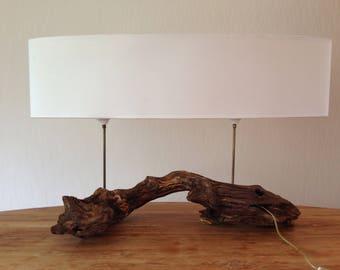 Beautiful table lamp by wordtelstronk