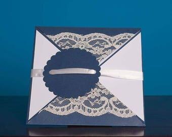 Bespoke Handmade Occasion Card