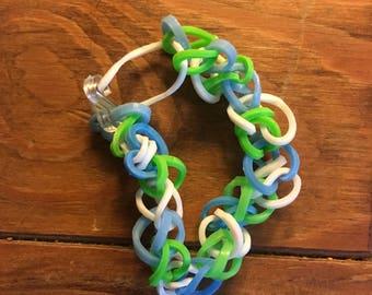 Easter Colored Bracelet