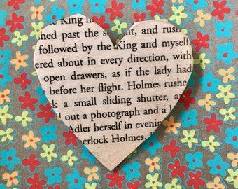Sherlock Holmes Brooch