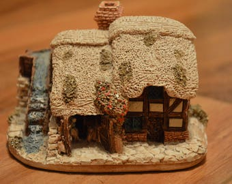 Lilliput Lane Collectible-Watermill