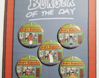 "Shop ""bob's burgers"" in Accessories"