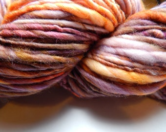 Morning-Handspun Yarn