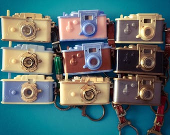 1pc ITALIAN SOUVENIR CAMERA Snapshots Inside Your Pick