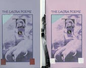 The Laura Poems by Juliet Cook (temporary revival of the first Blood Pudding Press poetry chapbook ever, in honor of TWIN PEAKS )