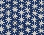 Cotton + Steel S.S. Bluebird - plink plink - natural - 50cm