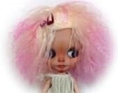 bLYTHE wig ..or ( SD 10 )..mongolian fur