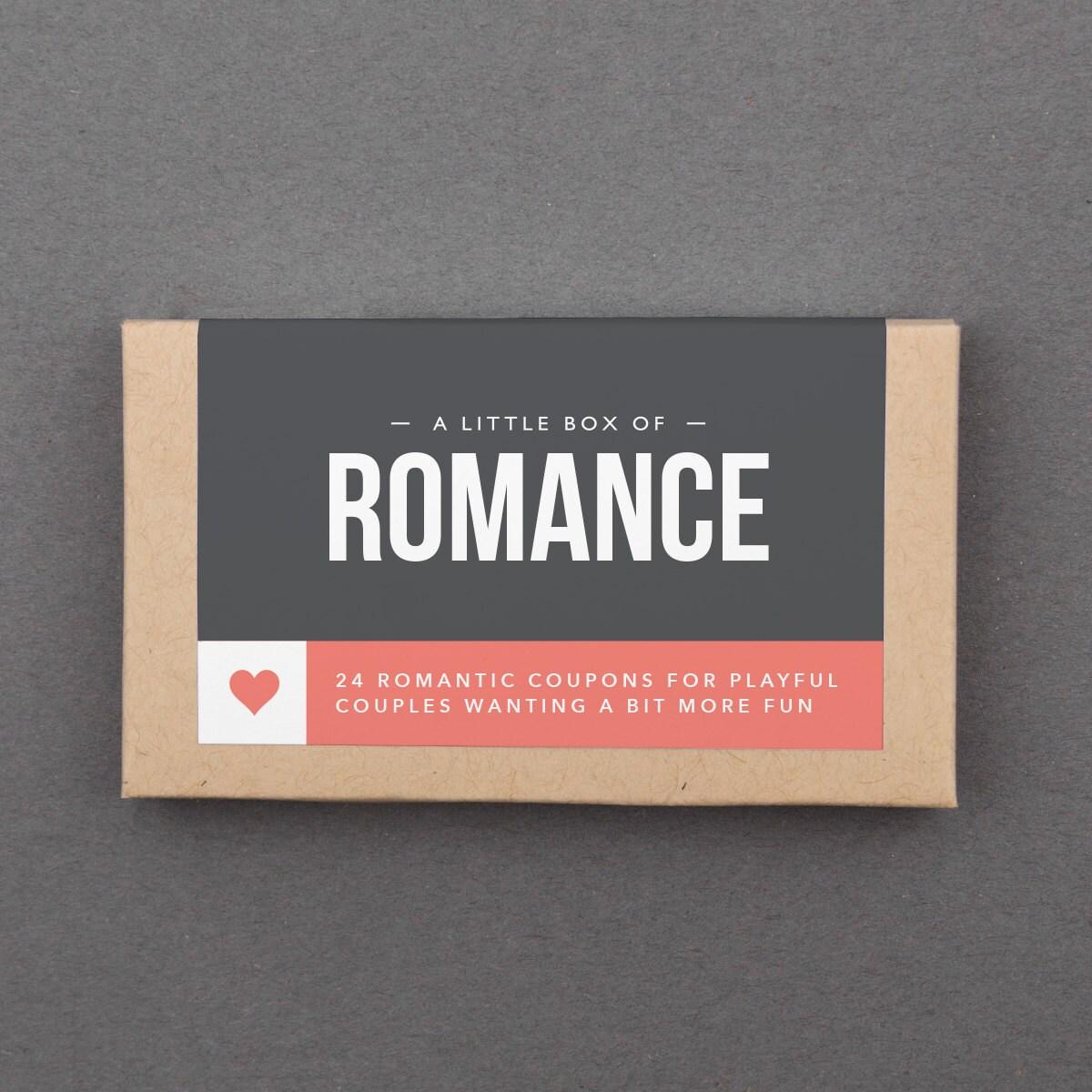 Romantic Anniversary Gift Girlfriend Gift Coupon Book: Anniversary Gift For Girlfriend Wife Boyfriend Husband