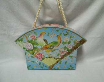 Songbirds Card Box