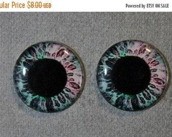 ON SALE Realistic Blythe eyechips Style #31