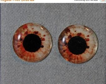 ON SALE Realistic Blythe eyechips Style #9