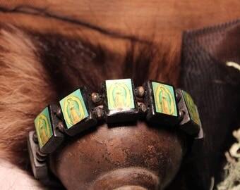 Mexican Folk Art Bracelets
