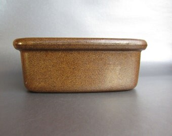 Eslau Danmark Serving Stoneware Dish by Tue Poulson for The Maren Collection