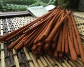 Incense listing for Mara O.