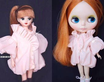 Blythe dress ......A