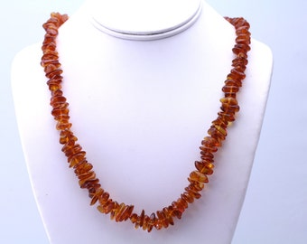 Baltic Amber Necklace. Listing 489075852
