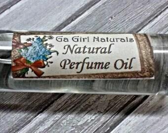 Amber Romance TYPE (VS TYPE) Perfume Oil, Perfume Roll On, Natural Perfume, Perfume