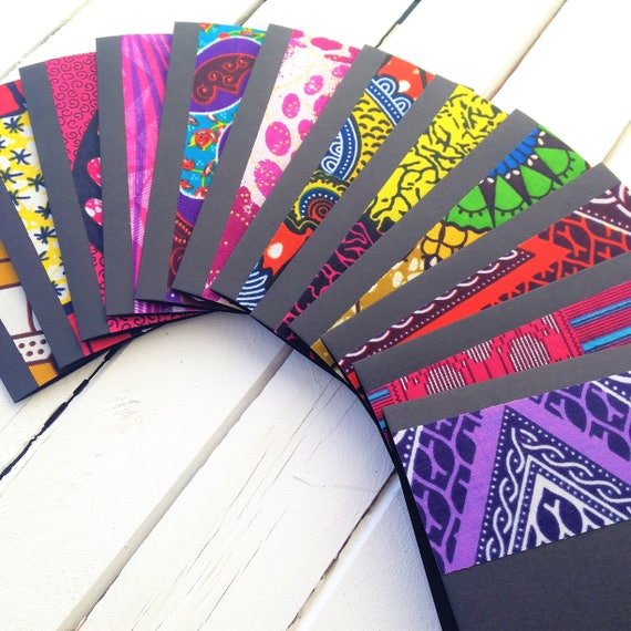 10 African wedding cards African wedding African wax print