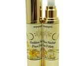 Goddess Nectar FACE POTION elevation normal skin formula ORGANIC anti-aging luxury skincare