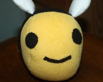 Bumble Bee Plushie