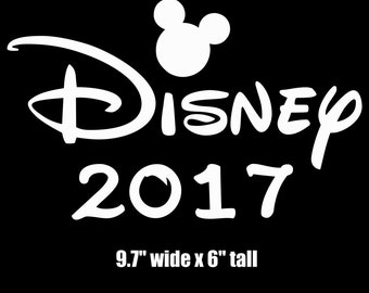 "9.7"" Mens Disney 2017 Mickey Mouse SVG JPEG digital download for iron on vinyl transfer DIY applique patch"