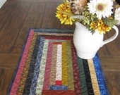 Handmade Primitive Table Topper / Table Runner