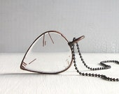 Quartz Necklace Stone Jewelry Minimal Necklace Rutile Agate Pendant Quartz Stone Pendant Midwest Alchemy Statement