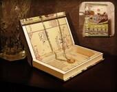 Hollow Book Safe - The Hobbit 75th Anniversary Edition - Secret Book Safe