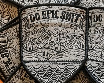 Do Epic Shit Patch