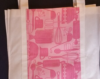 Reusable Grocery Bags - ECO Friendly