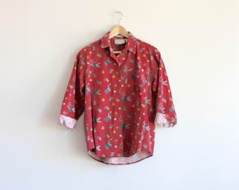 WILD WEST HERO - button up shirt