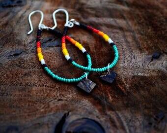 Basics Earrings - 5