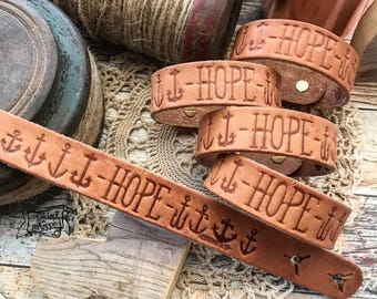 hope many anchors Hebrews 6:19 (camel/natural)