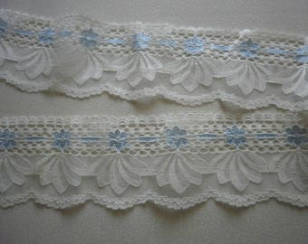 Lace Ends  4 Laces Sold Together 2064