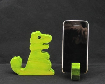 Draco Monster iPad / Kindle / Tablet Holder/ Phone Stands