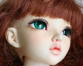 BJD eyes Doll eyes Hand made available in 12141618202224mm Obscura made to order