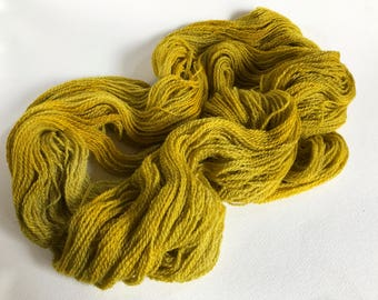 Wild Thing 4 Ply/Fingering. Creeping Lichen