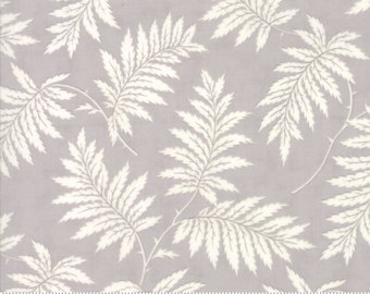 Poetry - Fern in Stone by 3 Sisters for Moda Fabrics