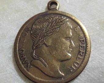 Napoleon Emperor Coin