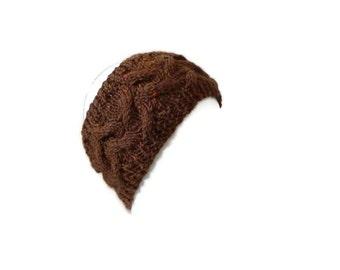 Knit Headband Ear Warmers, Winter Headband, Winter Ear warmers