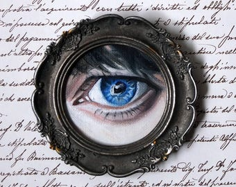 Lover's Eye : Elliott Smith