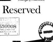 RESERVED. Vintage Silver Plate Dessert Server, Pie Server, Cake Spatula