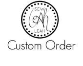 Waste Bag Dispenser, Custom Order - Brian