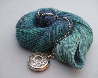 Donegal Tweed BFL Sock Wool. Dr Ogden