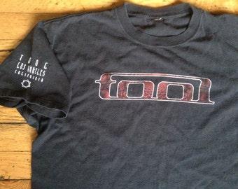 Vintage Tool Los Angeles t shirt