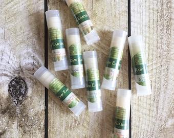 All Natural Lip Balm, Chemical Free Lip Balm, Coconut Oil Lip Balm, Flavoured Lip Balm, Avocado Lip Balm