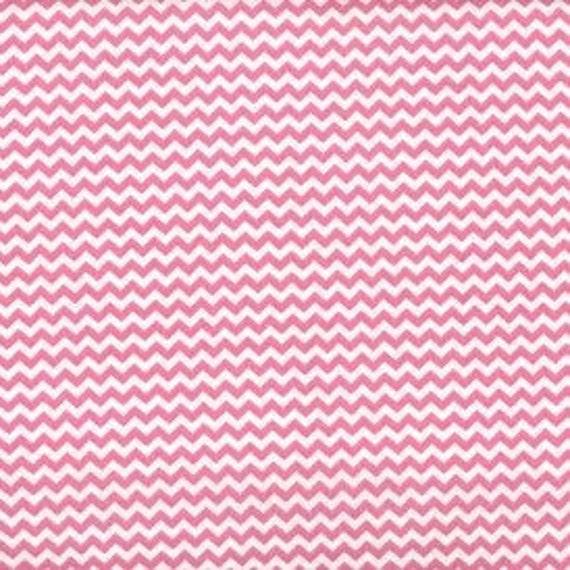 Mini chevron fabric,Pink and white chevron fabric,Small chevron,100% cotton,Quilt fabric,Apparel fabric,Craft,Sold by FAT QUARTER INCREMENTS